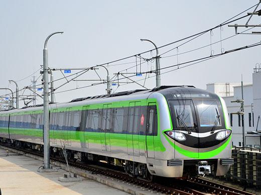 南京曼卡特碳纤维布及全套加固材料让南京地铁3号线坚不可摧