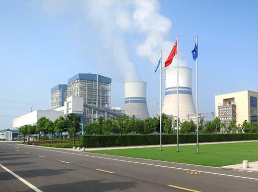 曼卡特后扩底锚栓助力安庆电厂改造工程