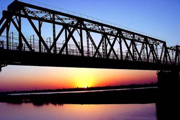 碳纤维布加固让黑龙江德惠大桥坚不可摧