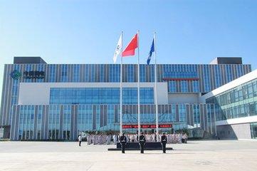 曼卡特碳纤维板让国电内蒙古晶阳能源变电站重放光彩