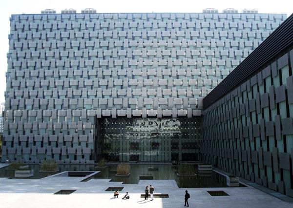 南京鼓楼医院加固选择了中国名优产品曼卡特