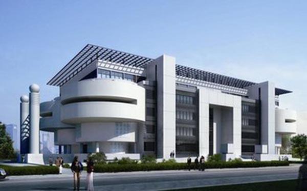 NJMKT植筋胶之非洲站--非洲安哥拉司法大楼加固
