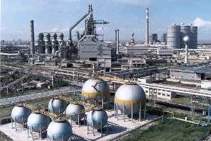 MKT碳纤维布助梅山钢铁厂加固改造成功