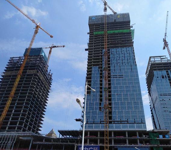 【曼卡特预埋槽道】哈尔滨超五星级酒店丽思卡尔顿的选择