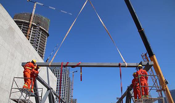 【316不锈钢定型化学锚栓】南宁市地铁三号线地铁出入口钢结构