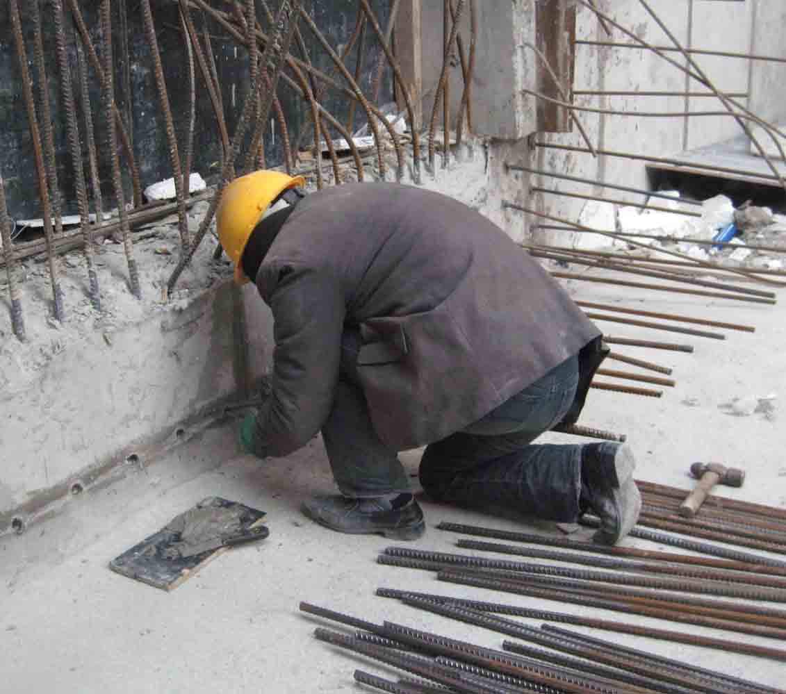 混凝土建筑加固为什么多数选择植筋加固技术?