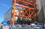曼卡特科技MT500植筋胶建设广西防城港核电项目
