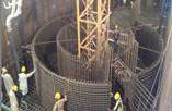 巴基斯坦核电曼卡特自切底锚栓来建设