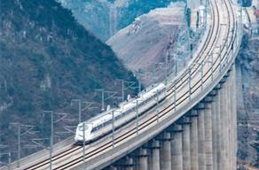 南京曼卡特定型化学锚栓,助力沪昆高铁早日开通!