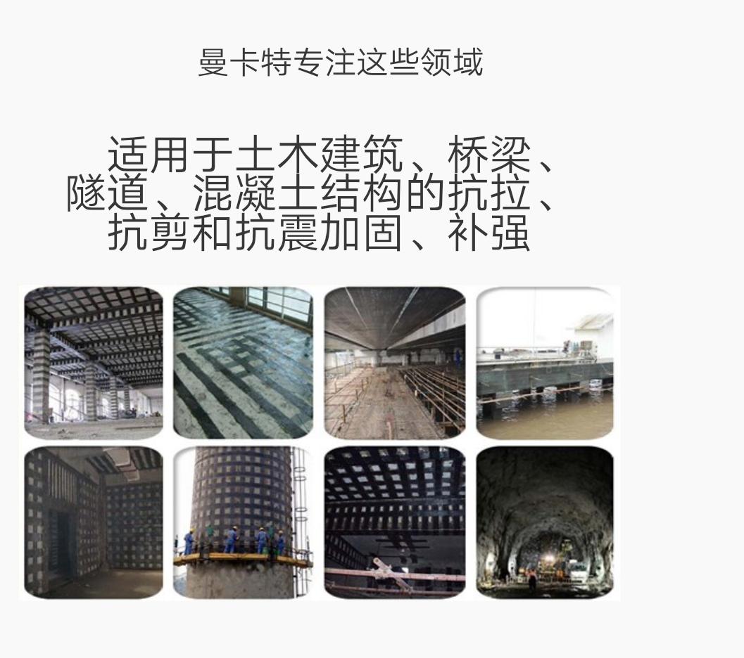 关于建筑加固工程,这些知识你都知道吗?