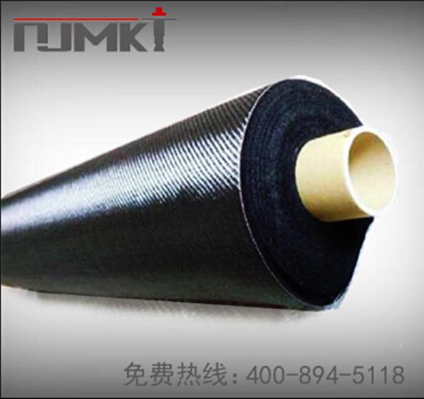 碳纤维布_双向斜纹碳纤维布加固厂家