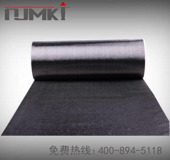 大厦加固碳纤维布MKT-CFC