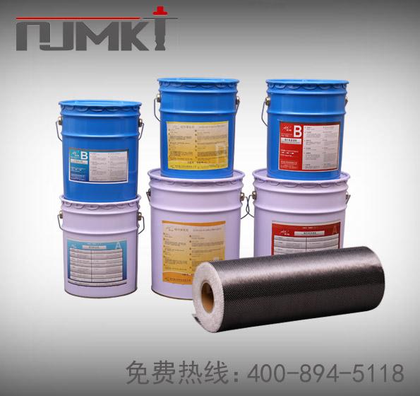 碳纤维布加固MKT-CFC
