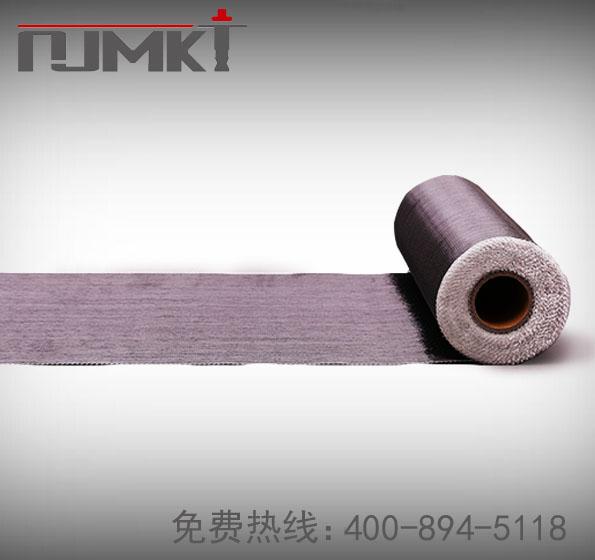 开裂维修碳纤维布MKT-CFC