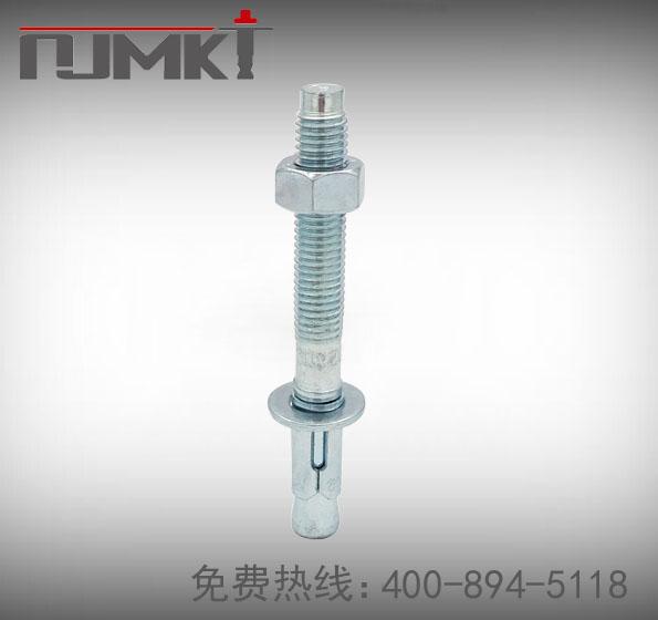 NJMKT安全螺栓式锚栓