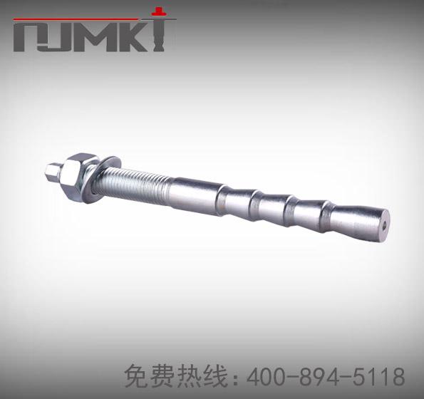 特殊倒锥形化学锚栓规格型号NJMKT-CAB/I