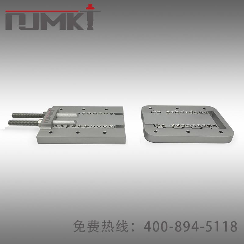 郑州预应力锚具 碳纤维板反张拉锚具MKT-PAD