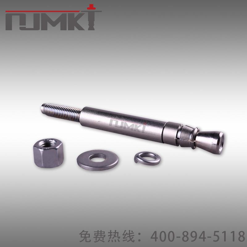 自切底机械锚栓价格优惠NJMKT-UA/S