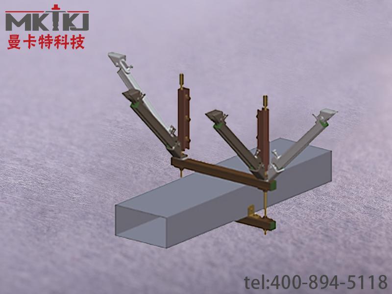 南京抗震管道支架生产厂家 NJMKT