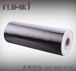 300g碳纤维布0.167建筑加固碳纤维布