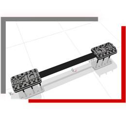 可拆卸锚具|预应力碳板锚具