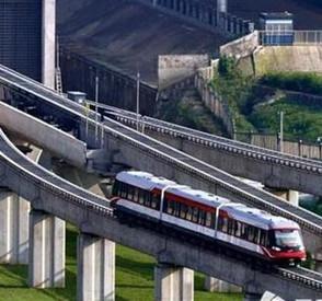 南京曼卡特品牌锚栓部分轨道交通项目案例