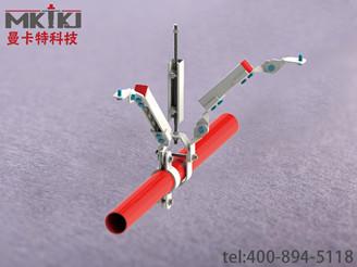 南京管道抗震支架生产厂家 NJMKT