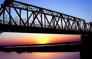 南黑龙江德惠大桥