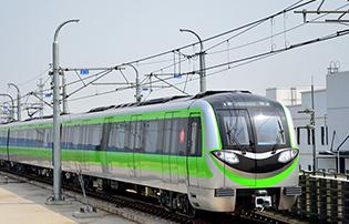 南京地铁3号线